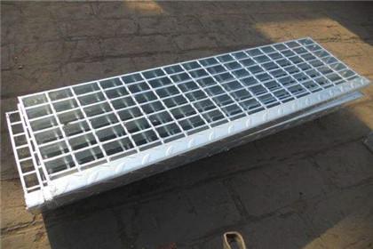 T3型踏步板