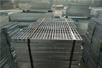 重型钢格栅板