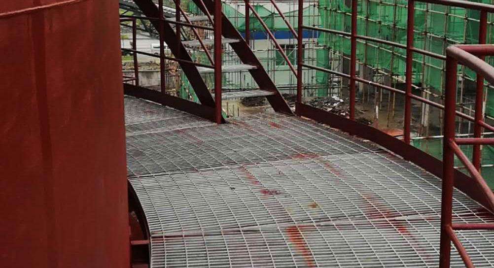 黑龙江电厂平台案例