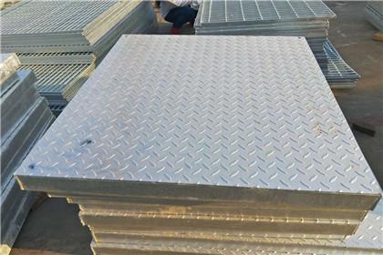 新疆复合钢格栅板