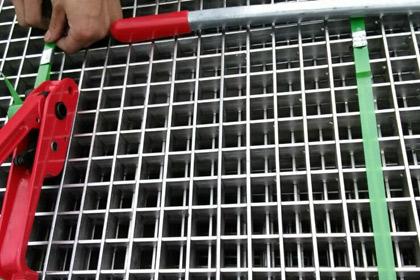 不锈钢钢格栅板