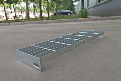 T2型踏步板