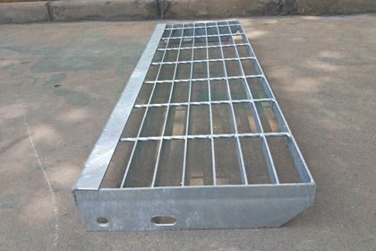 T4型踏步板